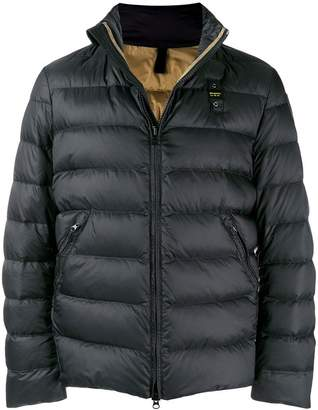 Blauer puffer jacket