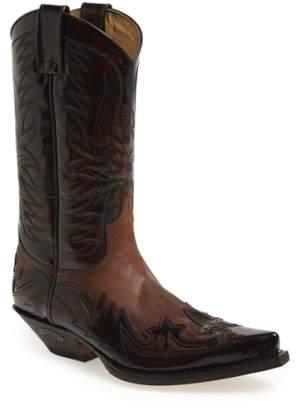 Sendra 'Duke' Western Boot