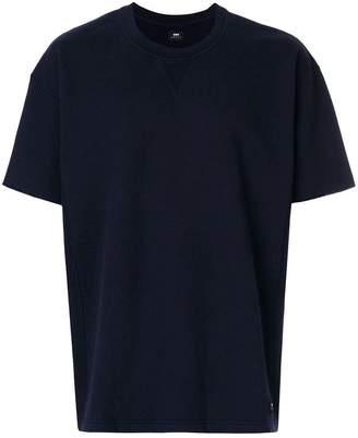 Edwin classic boxy T-shirt