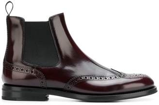 Church's Ketsby ankle boots