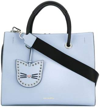 Karl Lagerfeld Karry all shopper tote