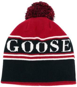 Canada Goose Goose beanie