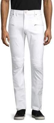 Motard Moto Jeans