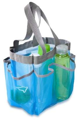 Honey-Can-Do SFT-01103 Quick Dry Shower Tote