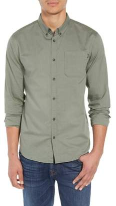 O'Neill Banks Oxford Woven Shirt