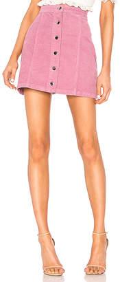Rag & Bone Rosie Corduroy Skirt