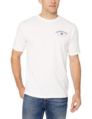 Quiksilver Waterman Men's Uradome Coast T-Shirt