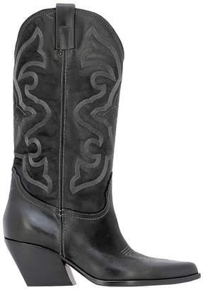 Elena Iachi Boots Shoes Women