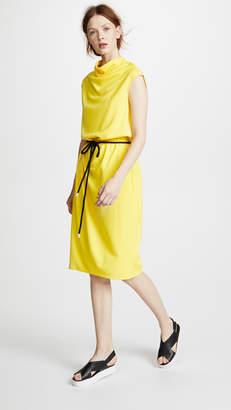 Marc Jacobs Cowl Neck Dress