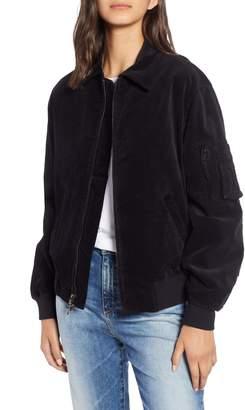 AG Jeans Mako Bomber Jacket