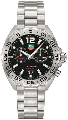 Tag Heuer Formula 1 Alarm Quartz Watch