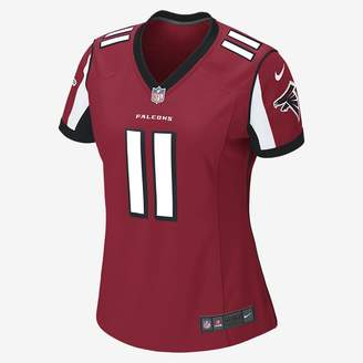 Nike NFL Atlanta Falcons (Matt Ryan) Women's Football Home Game Jersey