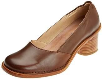 Womens S297 Restored Skin Cuero/Baladi Closed Toe Heels Neosens mjault9IU
