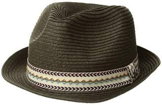 Prana Juliette Fedora Fedora Hats