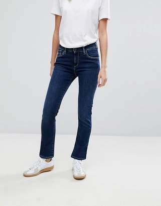 Pepe Jeans Basic Denim Skinny Jeans