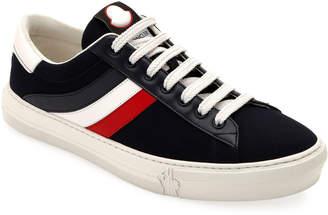 Moncler Men's Montpellier Low-Top Sneakers