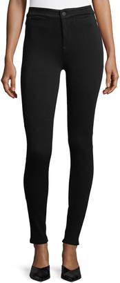 Acynetic Jennie Mid-Rise Super Skinny Jeans