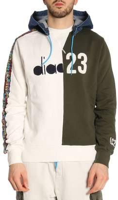 Diadora HERITAGE Sweater Sweater Men Heritage