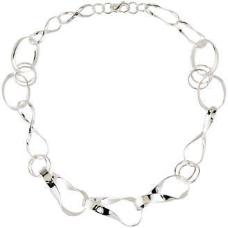 Ippolita Twisty Fettucine Necklace