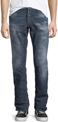 PRPS Nation Distressed Slim-Fit Jeans