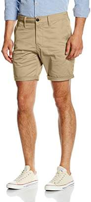 G Star Men's Bronson 1/2 Short,(Size: 31)