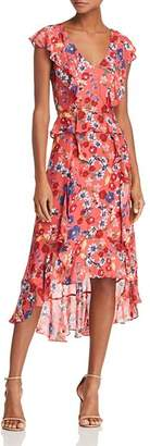 Parker Annabel Floral Dress