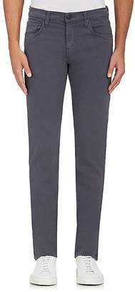 J Brand Men's Kane Terry Straight Jeans