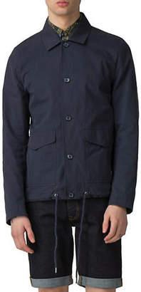 Ben Sherman Flower Power Light Shell Jacket