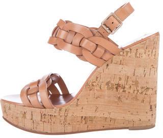 Tory BurchTory Burch Platform Wedge Sandals