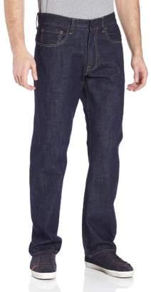 Izod Men's Big & Tall Relaxed-Fit Jean