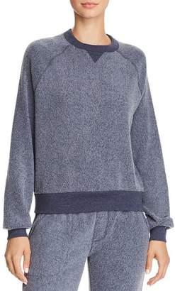 Alternative Teddy Textured Sweatshirt