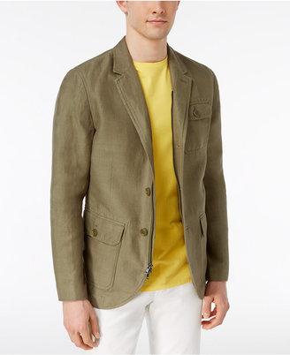 Tommy Hilfiger Men's Rafael Jacket $199 thestylecure.com