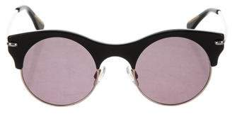 Roland Mouret Max Tinted Sunglasses w/ Tags