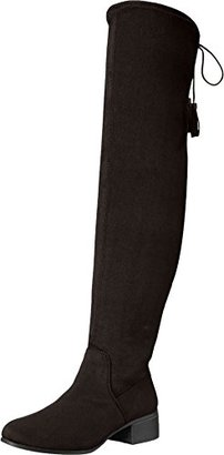 Madden Girl Women's Prissley Riding Boot $79.95 thestylecure.com