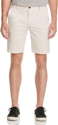 PAIGE Thompson Shorts $129 thestylecure.com