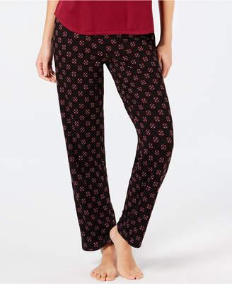 Alfani Essentials Pajama Pants