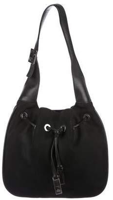 b3093fb92615a2 Gucci Drawstring Handbag - ShopStyle