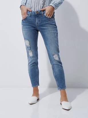 RI Petite Alannah Skinny Jeans