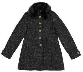 fa68c1d2a020 Jessica Simpson Girls  Outerwear - ShopStyle