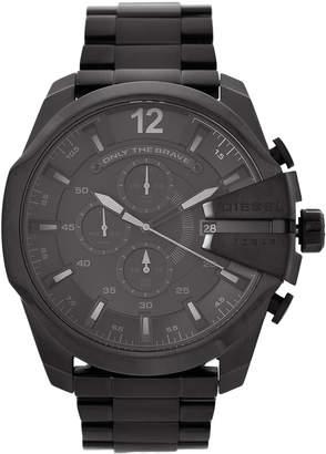 Diesel DZ4355 Black Chronograph Watch
