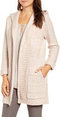 Nic+Zoe Cloud Clover Cardigan