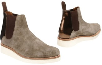 Grenson Ankle boots - Item 11362083LD