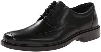 Bostonian Men's Espresso Bicycle Toe Oxford