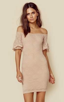 Nightcap Clothing HAZEL MINI DRESS