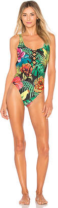 Agua Bendita Julia One Piece