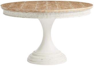 whitewashed dining table shopstyle rh shopstyle com