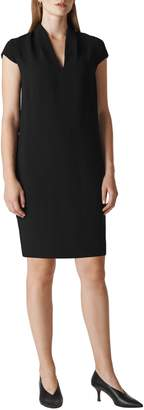 Whistles Paige Shift Dress