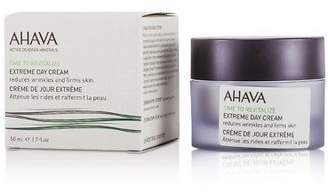 Ahava NEW Time To Revitalize Extreme Day Cream 50ml Womens Skin Care