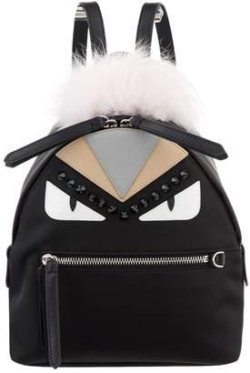 Fendi Monster Eye Backpack