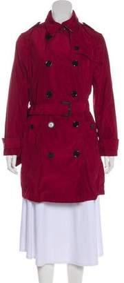 Burberry Trench Knee-Length Coat